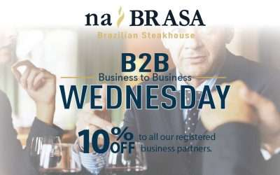 B2B Business Wednesdays