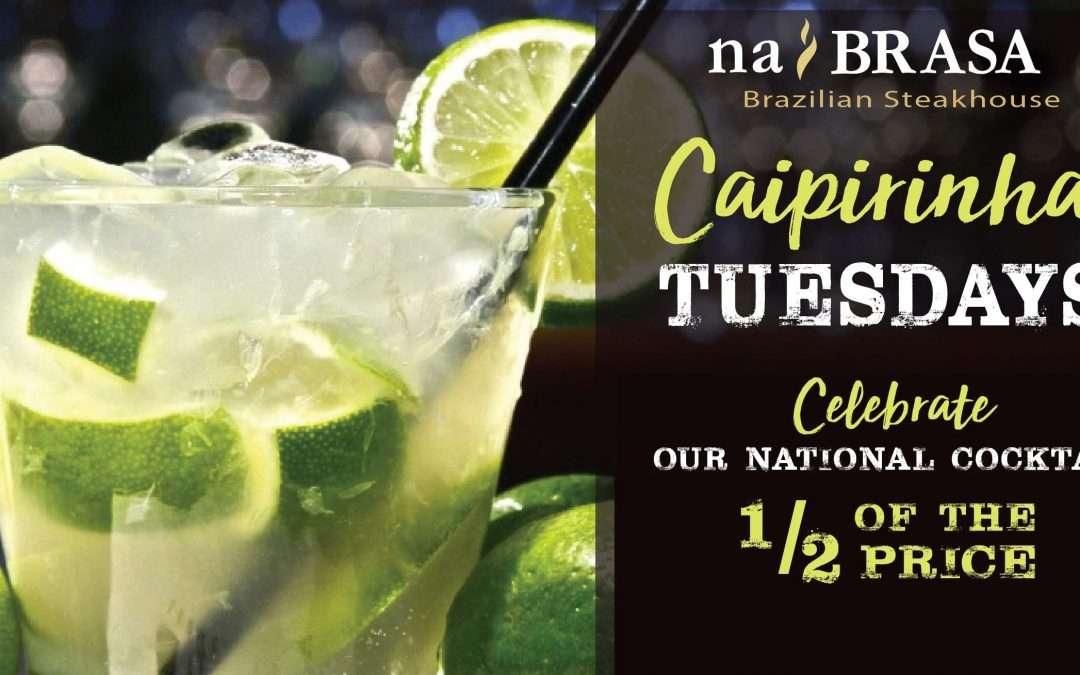 Caipirinha Tuesdays