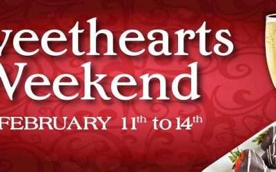 Sweethearts Weekend