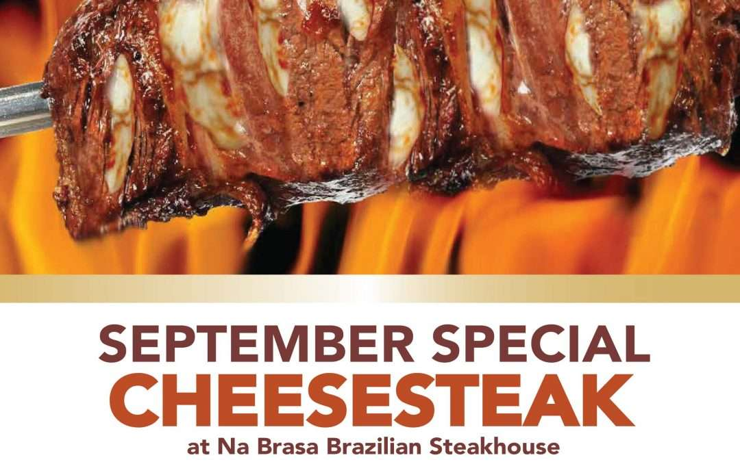September Monthly Meat